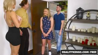 RealityKings – Moms Bang Teens – All In Alyssa starring Alyssa Cole and Savana Styles and Seth Gambl
