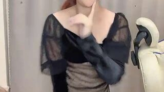 BilinBilin naked stripping on cam for live sex video chat