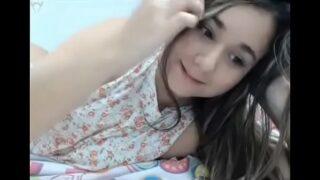 super cute teen webcam